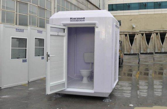 150x150 Portativ hojatxona & dush kabin