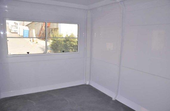 270x390 cm kabina
