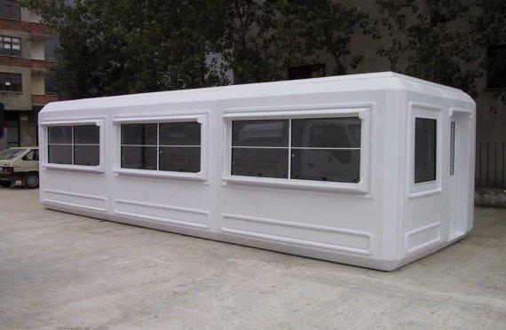 270x750 cm kabina