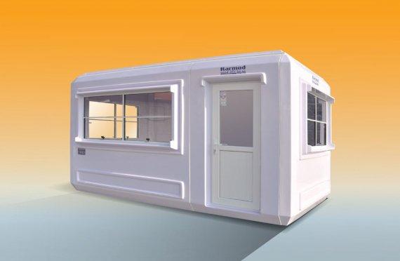 215x390 kabina