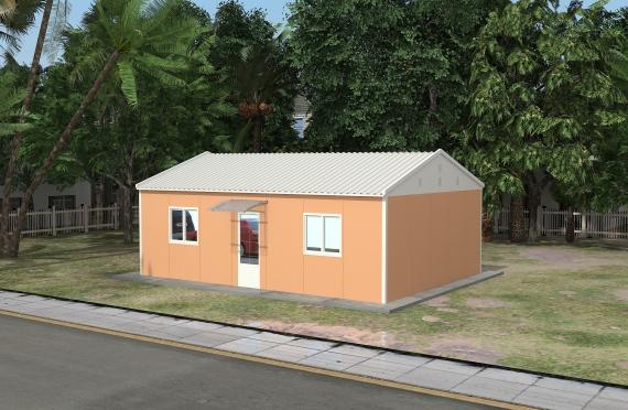 Modul ofis bino 58 m2