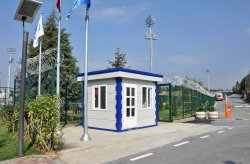 Hashamatli konteynerlar | Zamonaviy konteynerlar