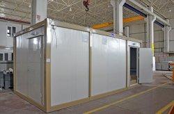 Hojatxona / dush konteyner galereyasi | Portativ WC tualet konteyner