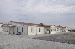 Prefabrik ovqatlanish zallari tasvirlari | Prefabrik ovqatlanish zallari galereyasi