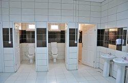 Prefabrik WC - dush rasmlari  | Portativ hojatxona galereyasi