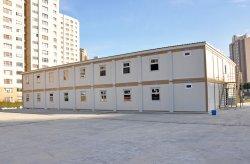 Qurilish konteynerlari galereyasi | Ish uchun konteyner lagerlar | rasmlari