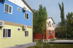 Tijoriy modul binolarning tasvirlari |Ijtimoiy shartlardagi binolarning galereyasi