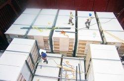 Yig'iladigan konteynerlar tasvirlari / Qismlarga ajratilgan  konteyner galereyasi