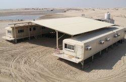 Yirik kabinalar rasmlari | Portativ binolar galereyasi